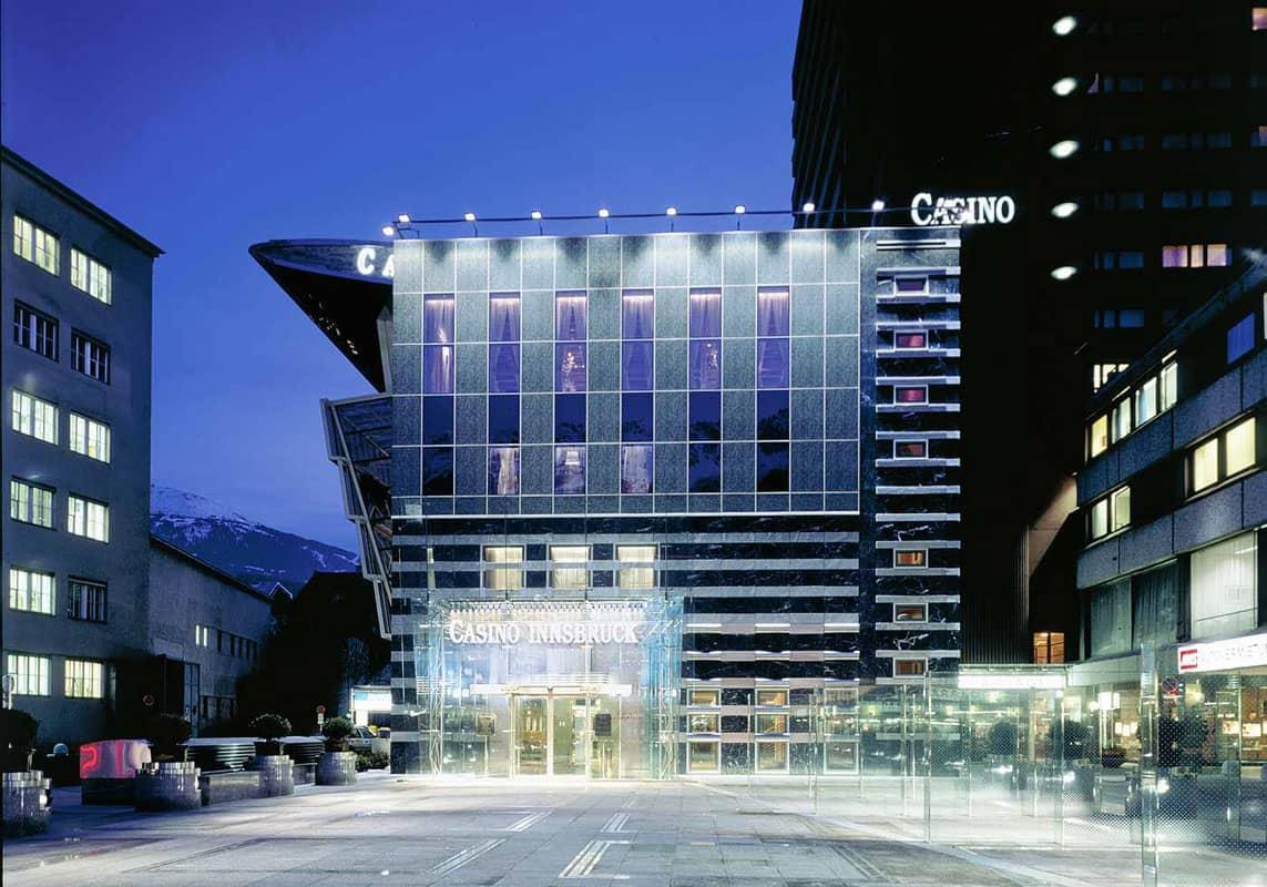 Casino Austria Wien - 455279