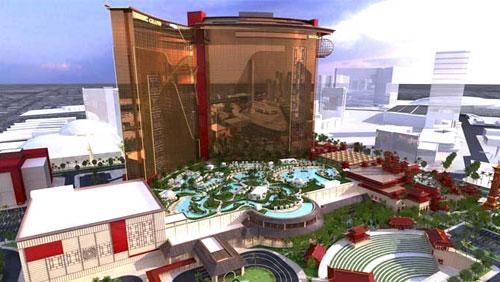 Las Vegas Casino - 761026