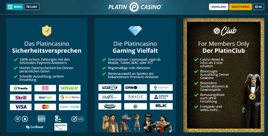 Bonus Euro Casino - 835294