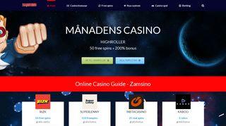 NR. 1 Casino - 264818