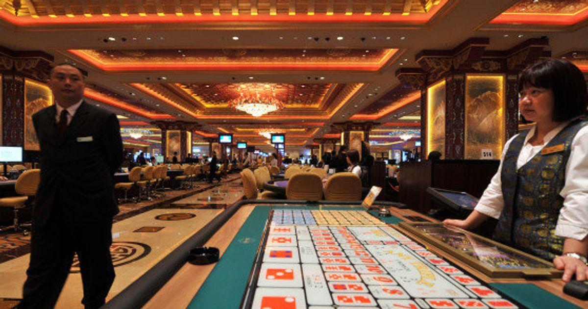 Casino in - 955160