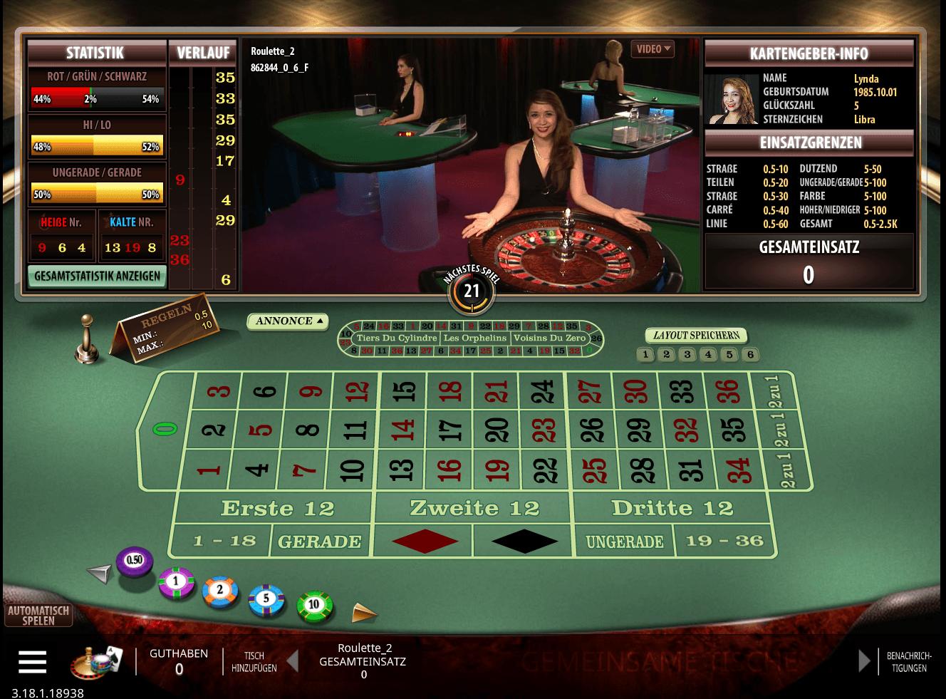 Online Casino Blackjack - 632757