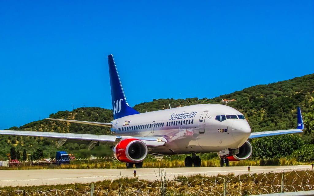 Athener Flughafen - 323871