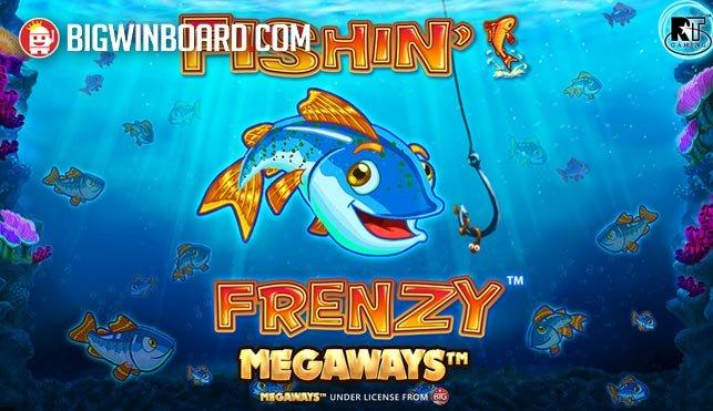 Fishin Frenzy - 717980