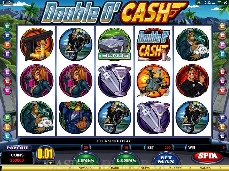 Casino Spielbank Lucky - 772213