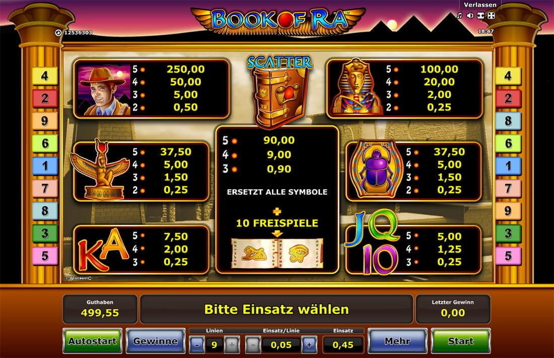 Alle Slot Spiele - 804347