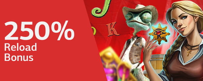Casino Bonus Spiele - 73518