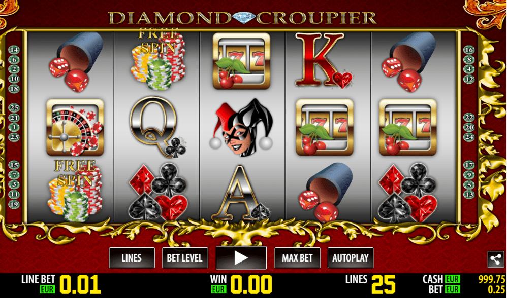 Casino Spiele online - 317395