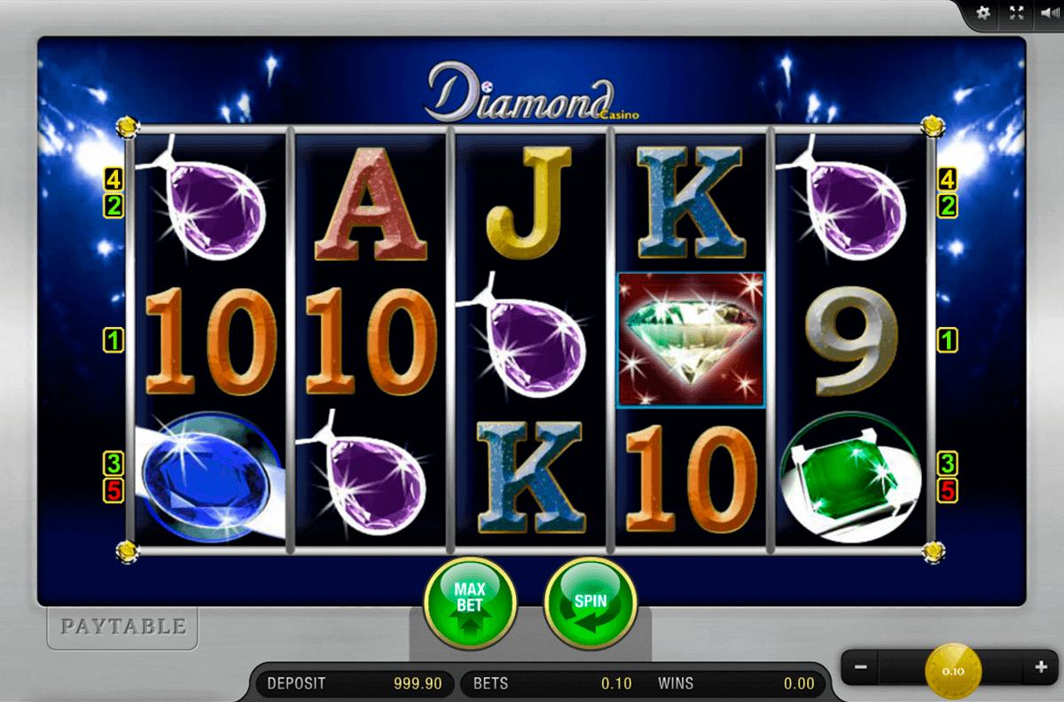 Spielautomaten Bonus spielen - 951674