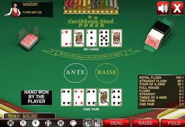 Betfair Arcade Experten - 996797