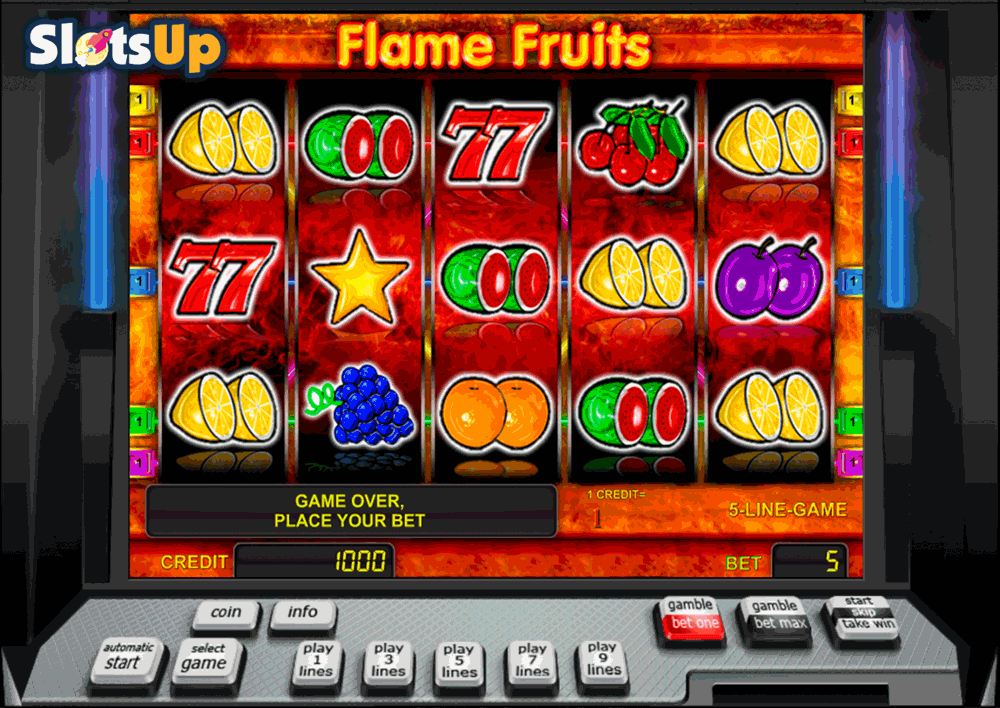 Spielen neuer Spielautomat - 259826
