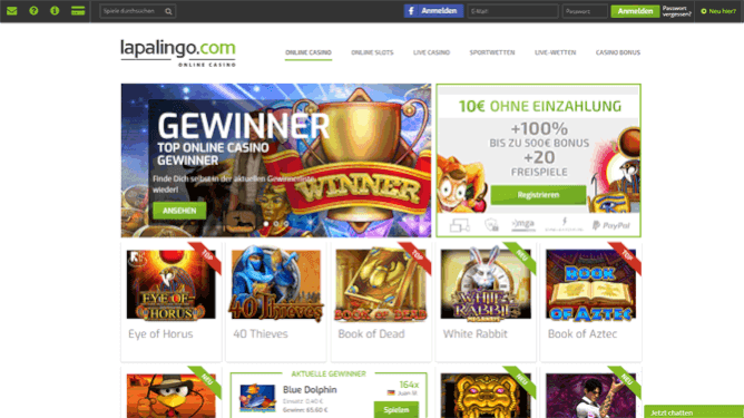 Start Casino - 125707