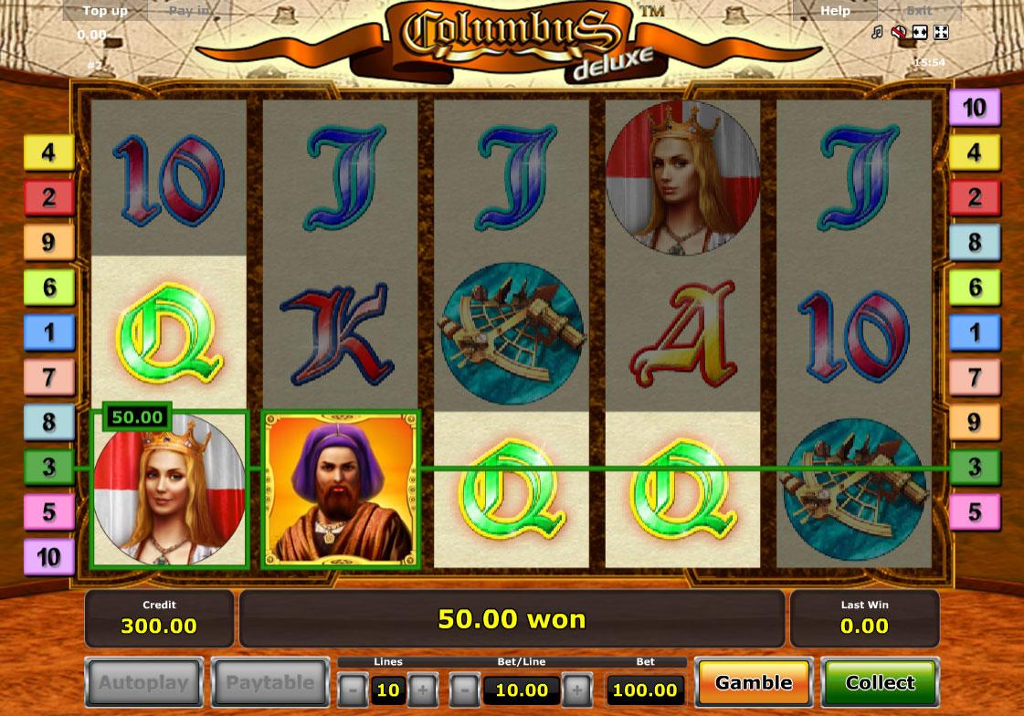 Online Slot - 174518