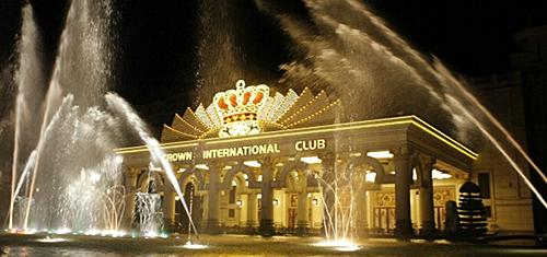 Casino Club - 843903