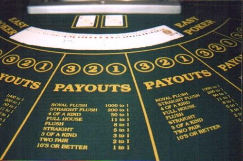 Psychologie Gewinn Poker - 125181