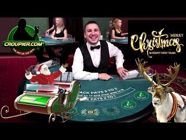 Rauchverbot in Casino - 403000
