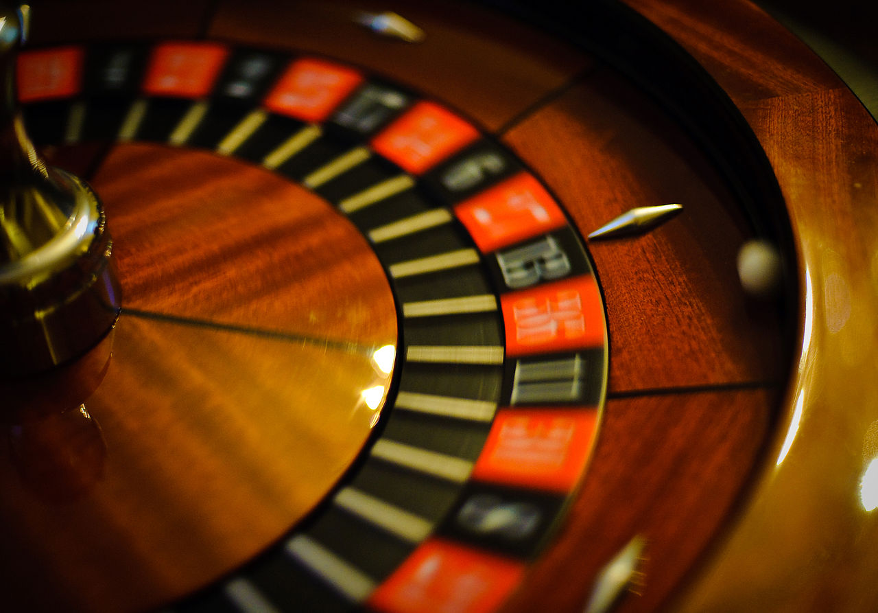 Roulette Regeln - 833453