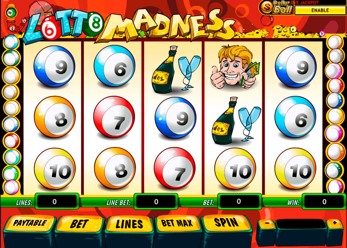 Spieltheorie Lösungskonzepte Spielautomaten - 492306