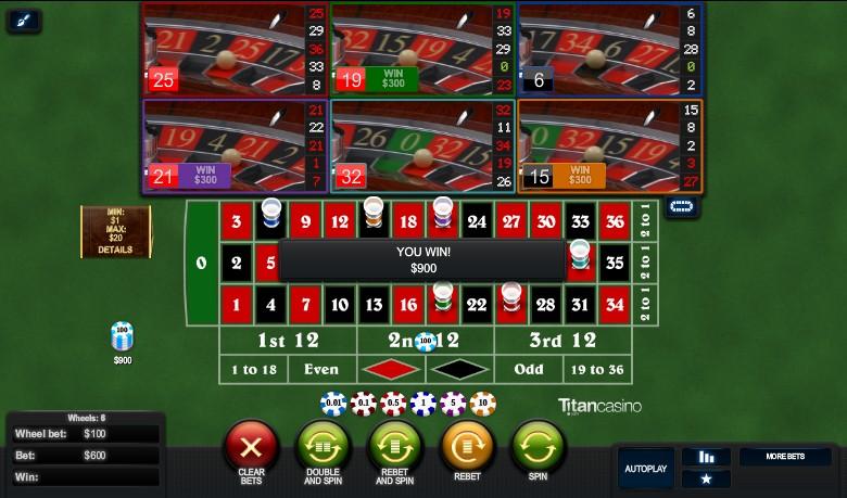 Gemix free Casino - 592694