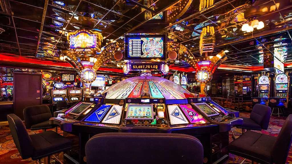 Casino Geburtstagsbonus
