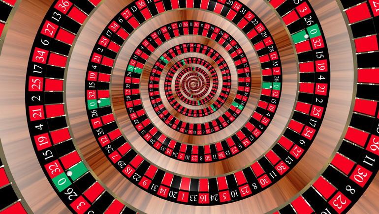 Casino Skills Spielautomaten - 687609
