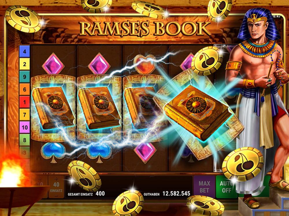 Casino Spiele - 185268
