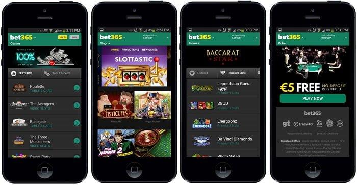 lotto spielen auf den app