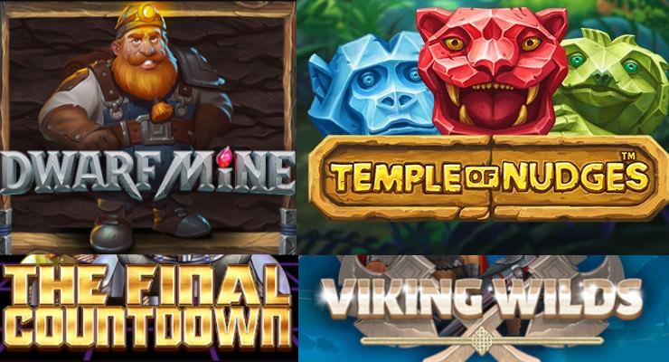 Big time Spiele - 133580