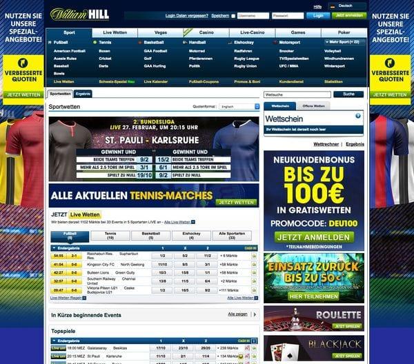 Alle online Casinos - 540518