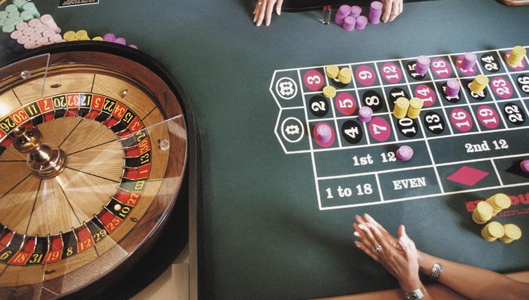 Auszahlungsquote Casino - 80545