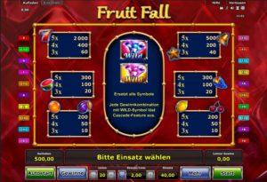 Auszahlungsquote Spielautomaten - 121044