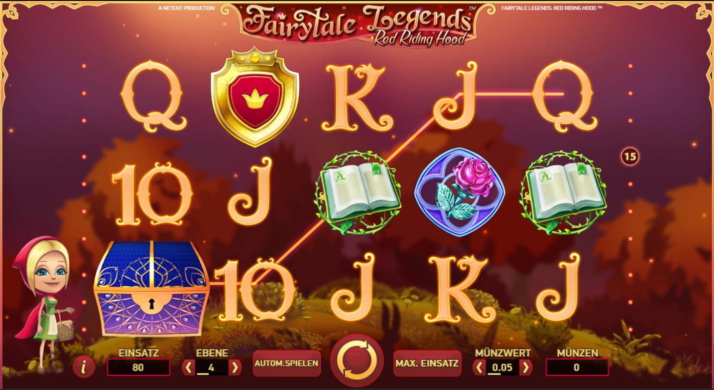 Auszahlungsquote Spielautomaten - 878837