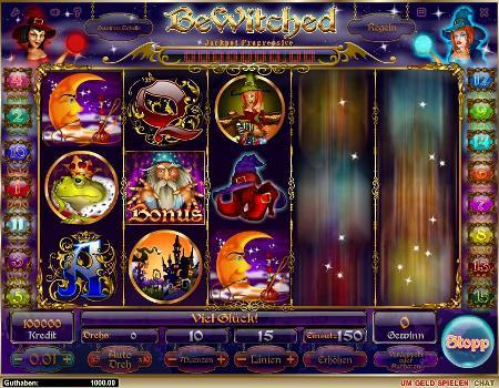 Online Casino mit - 201317