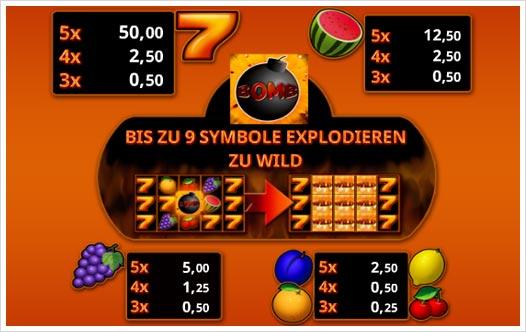 Beste Online Casinos Mit Hoher Auszahlung