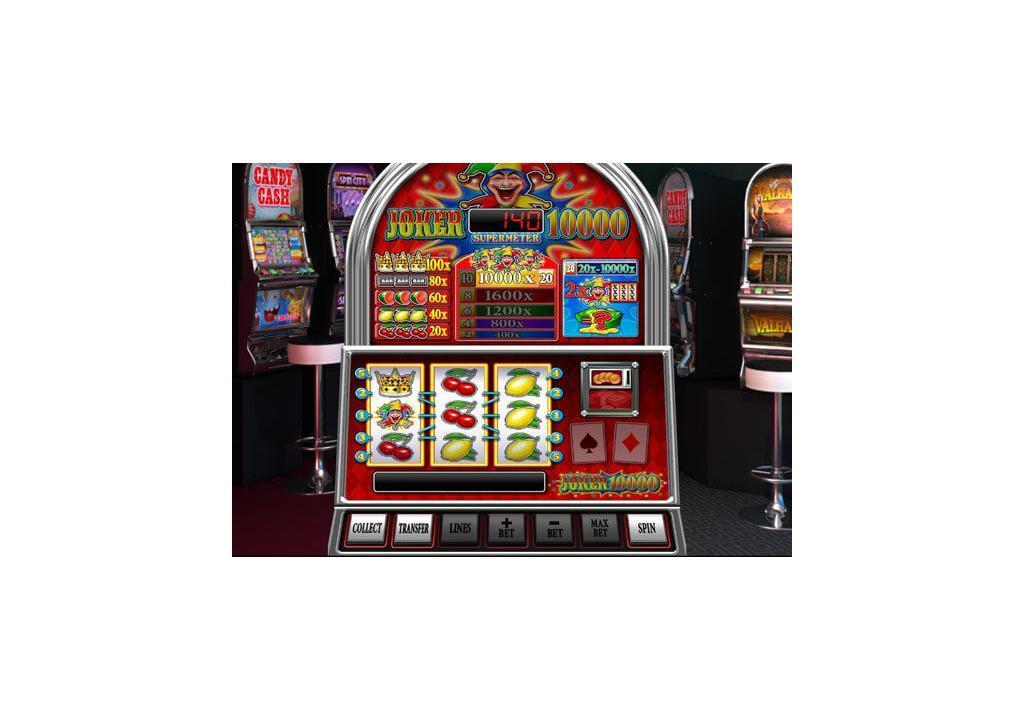 Deutsche online Casinos - 28678