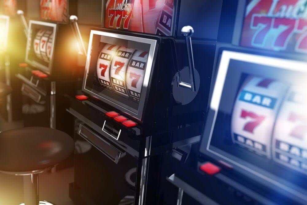 4 Crowns Casino - 501975
