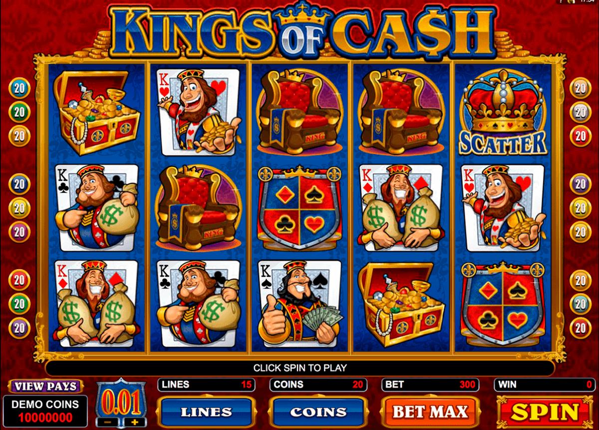 Slots Bonus - 466059