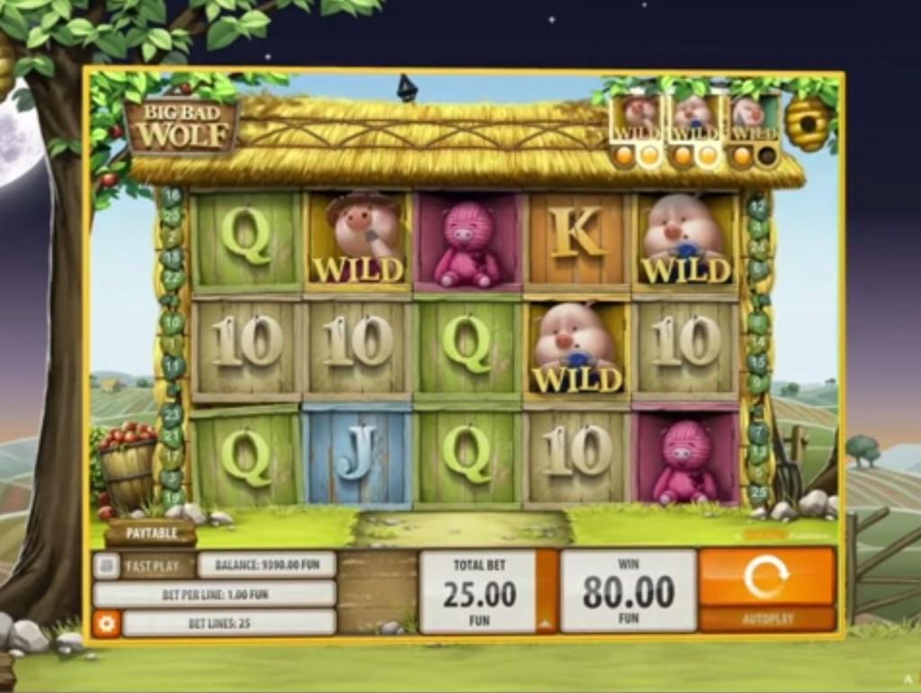 Casino Monte - 323999