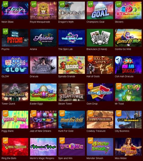 Beste online Casinos - 416873