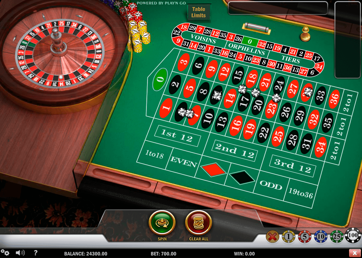 Beste Roulette Strategie - 867599