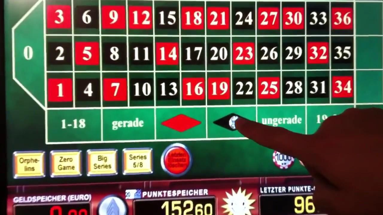Beste Roulette - 278401