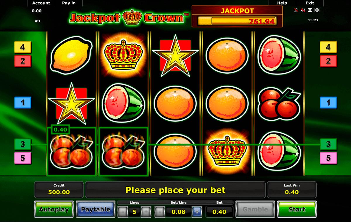 Besten Jackpot Spielautomaten - 490478