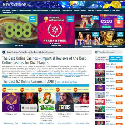 Bestes online Casino - 609696