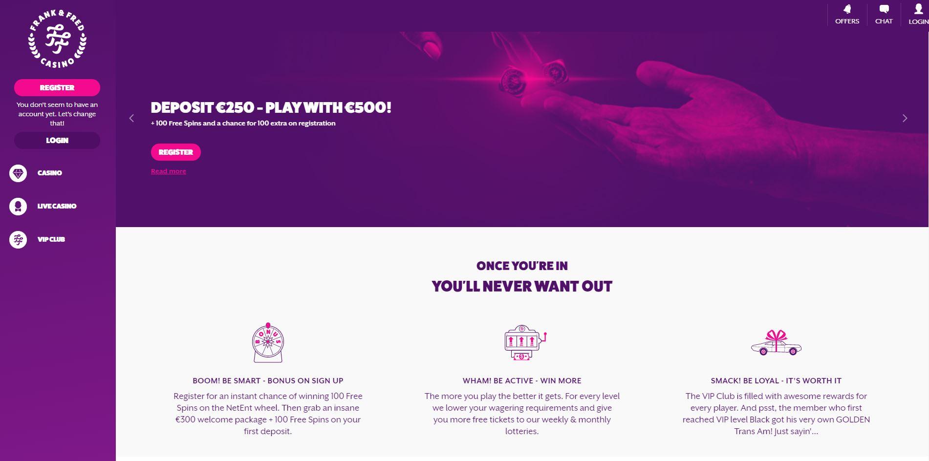 Bestes online Casino - 548524