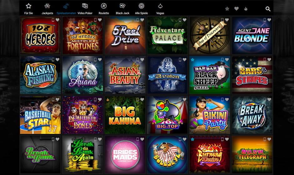 Big time Spiele - 904432