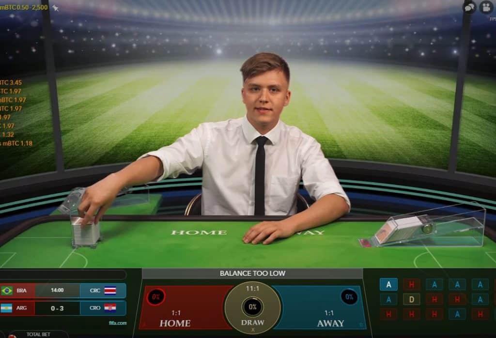 Bitcoin Casino Deutschland - 28410