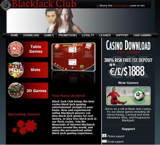Black Jack - 135211