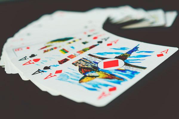Blackjack Karten Zählen - 870084