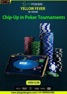 Bluffen Poker Turnier - 327693