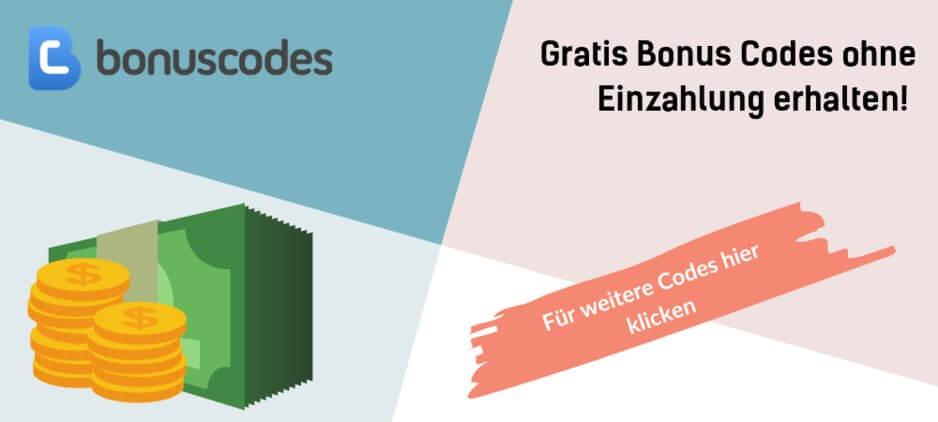 Bonus Code 2020 - 234246
